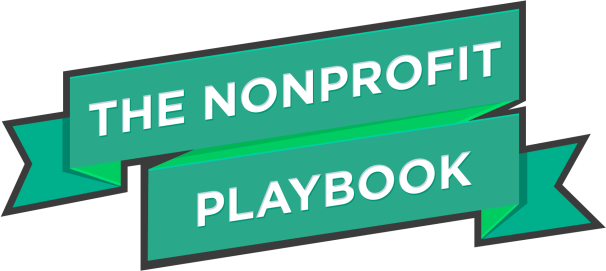 The Nonprofit Playbook